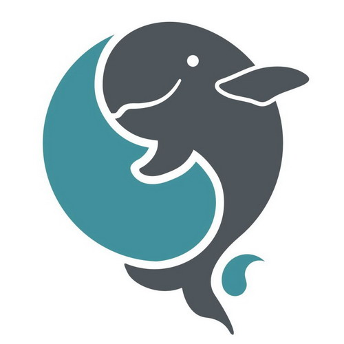 江西省鄱阳湖渔政局颁发江豚省级自然保护区标识